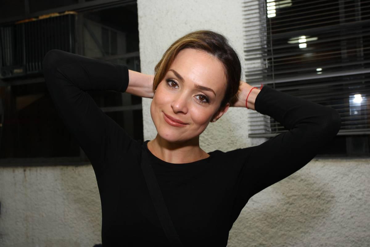 Gabriela Duarte também revelou que irá fazer a próxima novela das ...