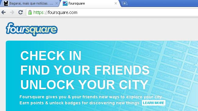 foursquare.com (reprodução)