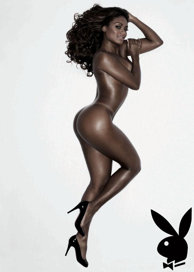 Jaqueline Faria na Playboy