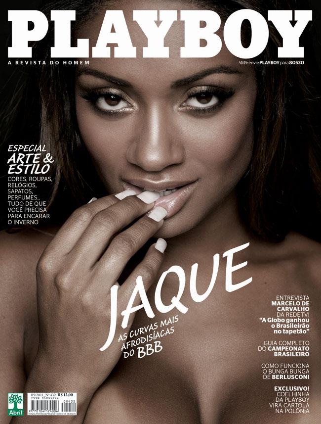 Jaqueline Faria Do Bbb Capa Da Playboy Veja As Fotos