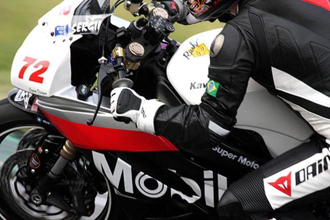Mobil Rush Racing Team vai alinhar no Moto 1000 GP