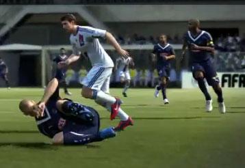 Fifa 12 (reprodução)