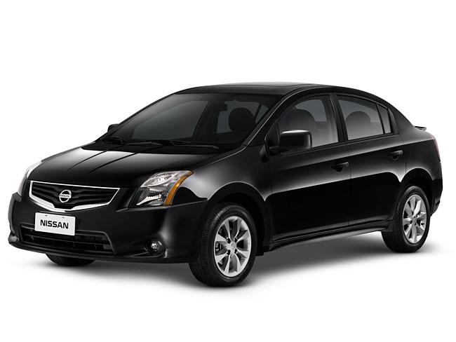Nissan Sentra Sr.html | Autos Post
