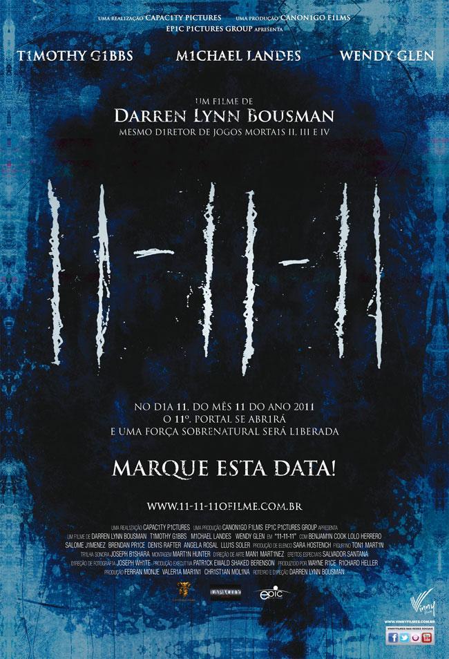 Filme 11/11/11 (divulgação)