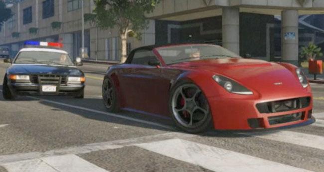 GTA V (foto: reprodução)
