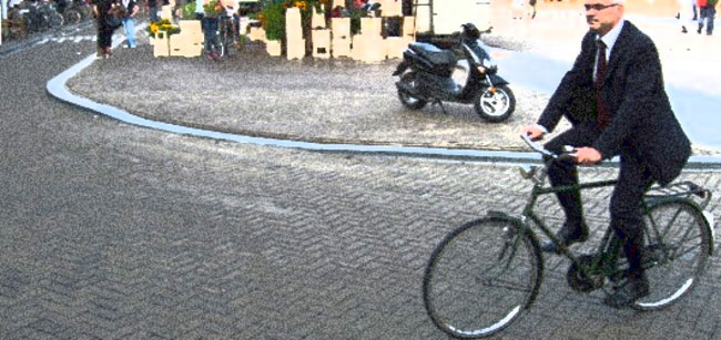 Pesquisa Pedal Power mostra que australianos adquiriram 11 milhões de bicicletas em dez anos (divulgação)