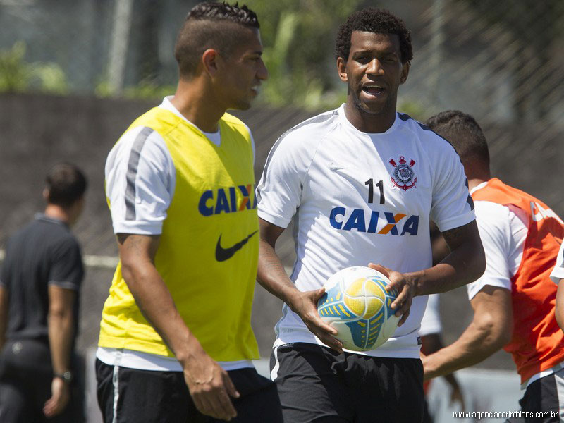 Corinthians renova patrocínio com a Caixa