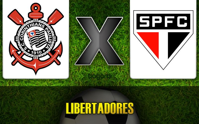 Fase de grupo da Libertadores 2015 terá clássico acirrado