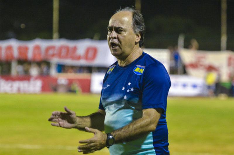 Libertadores 2015: Cruzeiro se prepara para jogo com Universitário de Sucre