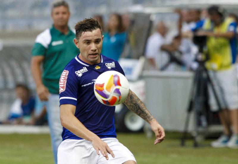 Cruzeiro e Universitário de Sucre ficam no empate em jogo pela Libertadores 2015