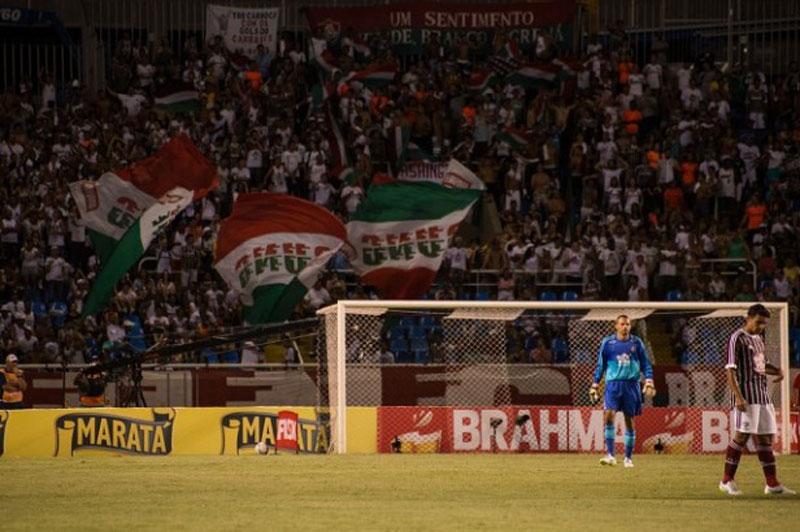 Campeonato Carioca 2015: Fluminense quer voltar ao topo da tabela