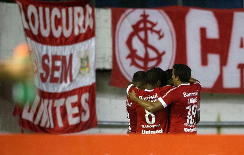 Internacional x La U jogam pela Libertadores nesta quinta