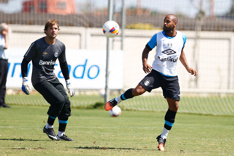 Grêmio quer recuperação no Campeonato Gaúcho contra o Passo Fundo
