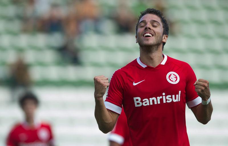 Internacional se prepara para jogo da Libertadores 2015