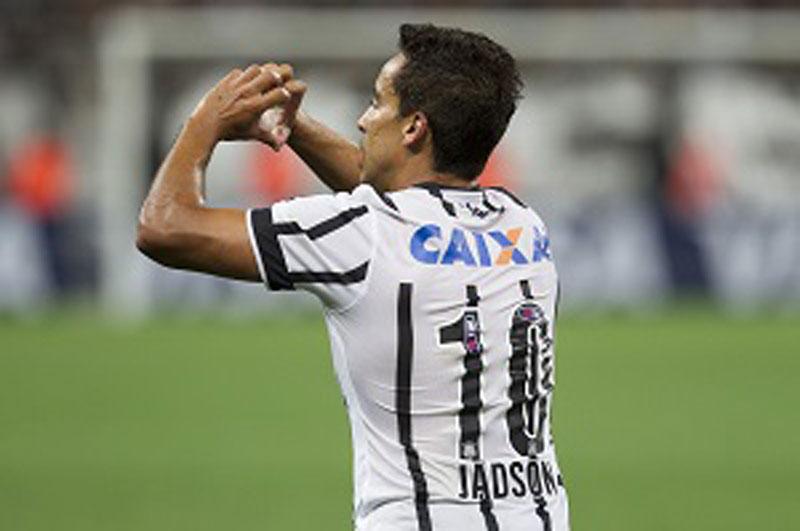 Libertadores 2015: Jadson continua no Corinthians