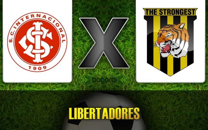 Libertadores 2015: Internacional perde para o The Strongest, resultado do jogo