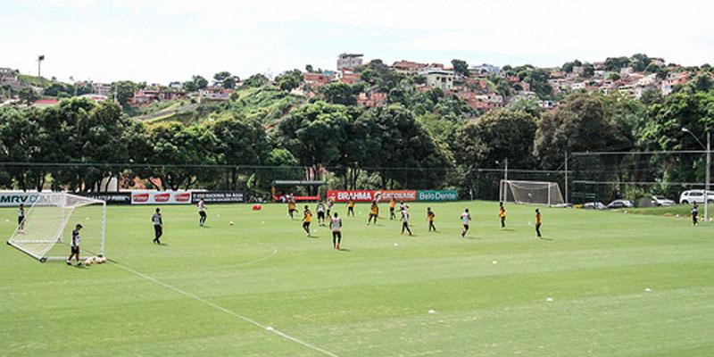 Atlético Mineiro se prepara para estreia na Libertadores