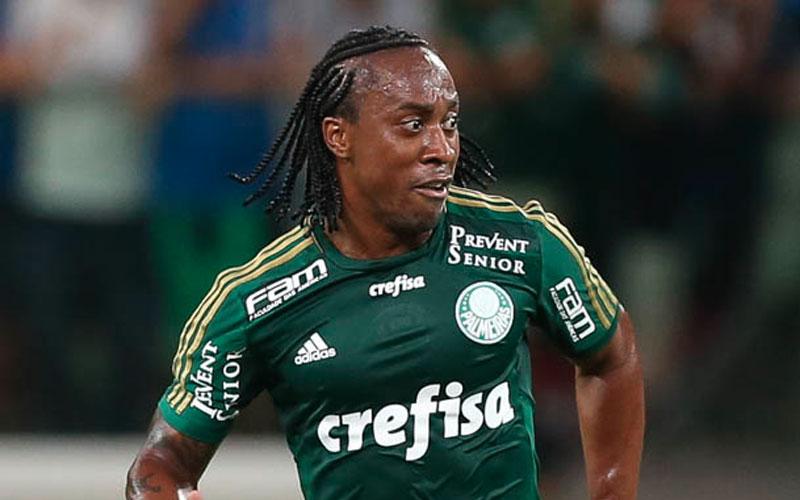 Palmeiras vence Capivariano pelo Paulistão 2015