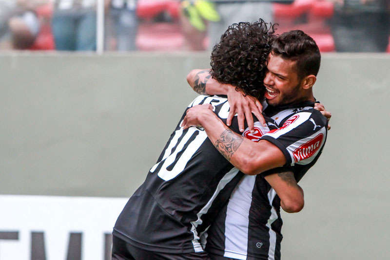 Campeonato Mineiro 2015: Atlético Mineiro vence Villa Nova