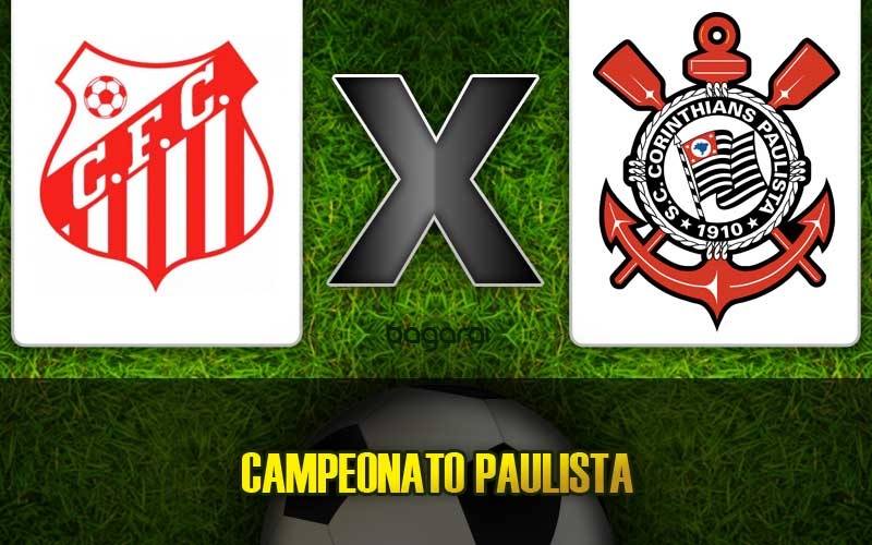 Resultado do jogo: Corinthians vence Capivariano pelo Campeonato Paulista 2015