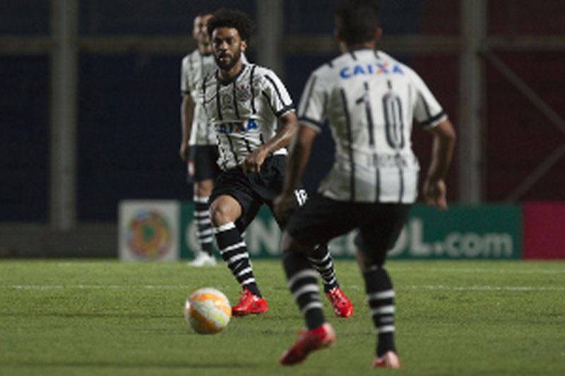Resultado do jogo: Corinthians e Red Bull Brasil empatam pelo Campeonato Paulista 2015