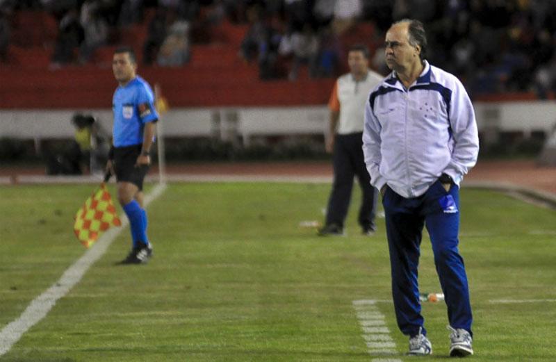 Libertadores 2015: Cruzeiro relaciona para jogo no Mineirão