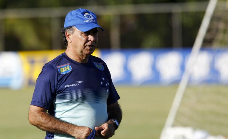 Cruzeiro busca bom resultado na Venezuela pela Libertadores