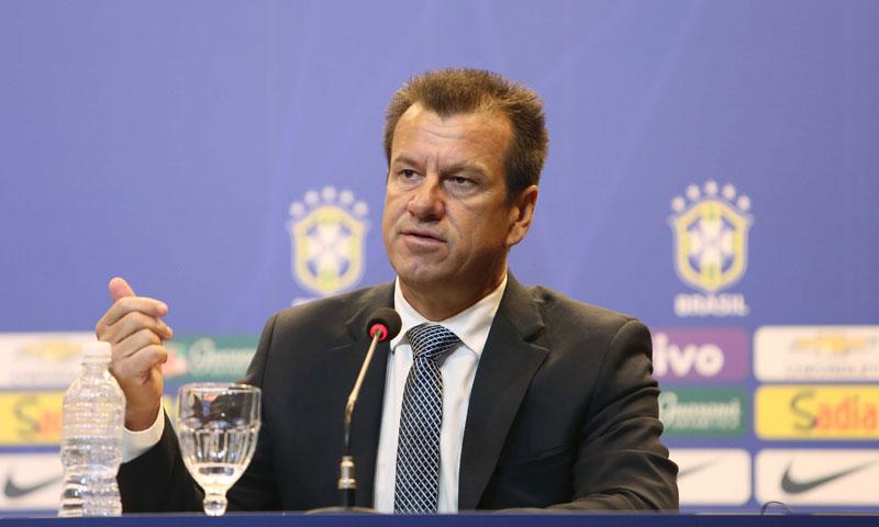 Seleção Brasileira: Dunga convoca para jogos contra a França e Chile