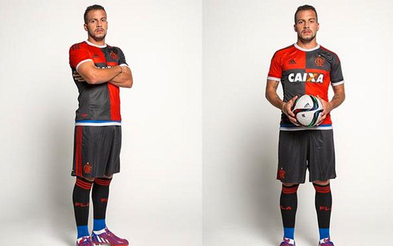 Nova camisa do Flamengo comemora 450 anos do Rio de Janeiro