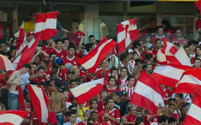 Internacional recebe o Emelc em jogo da Libertadores