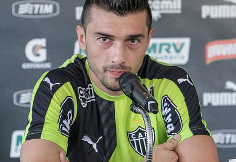 Campeonato Mineiro 2015: Jogo Atlético Mineiro e Cruzeiro é importante, diz Dátolo