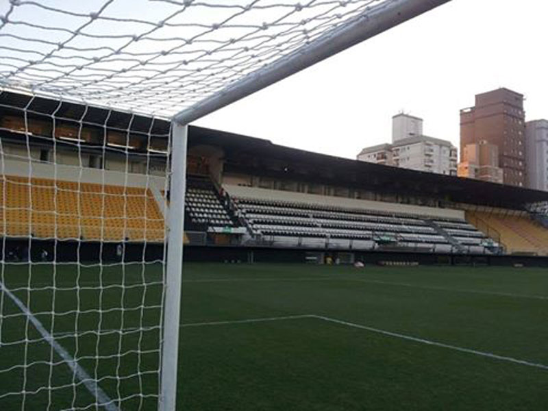 Resultado do jogo: Portuguesa e São Bernardo empatam no pelo Campeonato Paulista 2015