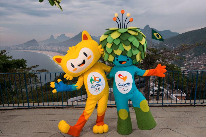 Olimpíadas de 2016: Começou a contagem regressiva