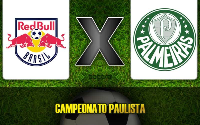 Campeonato Paulista 2015: Red Bull Brasil vence Palmeiras