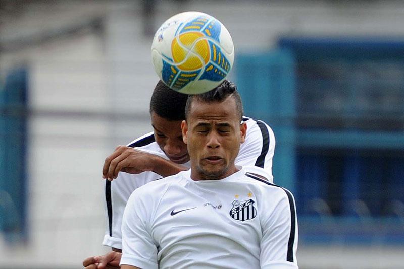Resultado de Santos FC x São Bento fica no empate pelo Paulistão 2015