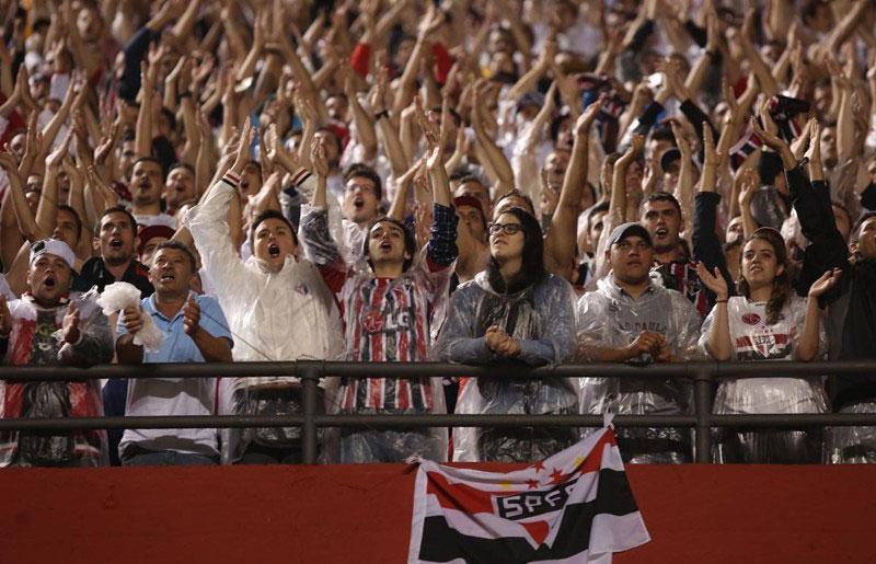 Resultado do jogo: São Paulo FC vence San Lorenzo pela Libertadores 2015