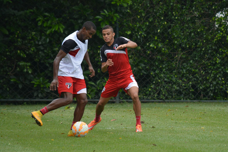 Libertadores 2015: São Paulo FC preparado para duelo com San Lorenzo-ARG