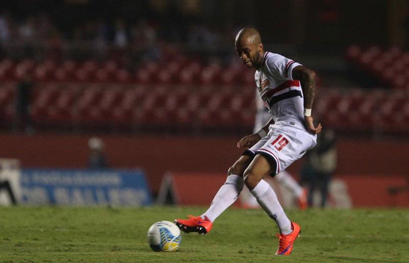São Paulo FC terá Wesley para a Libertadores 2015