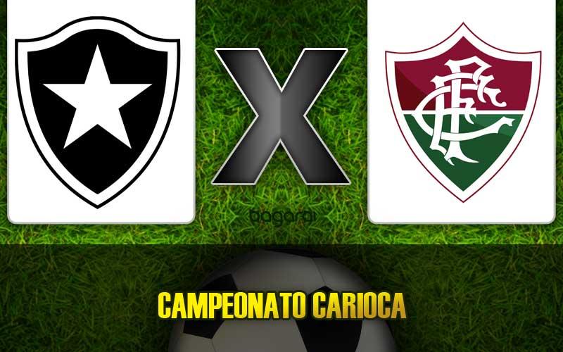 Resultado do jogo: Botafogo vence Fluminense nos pênaltis pelo Campeonato Carioca 2015