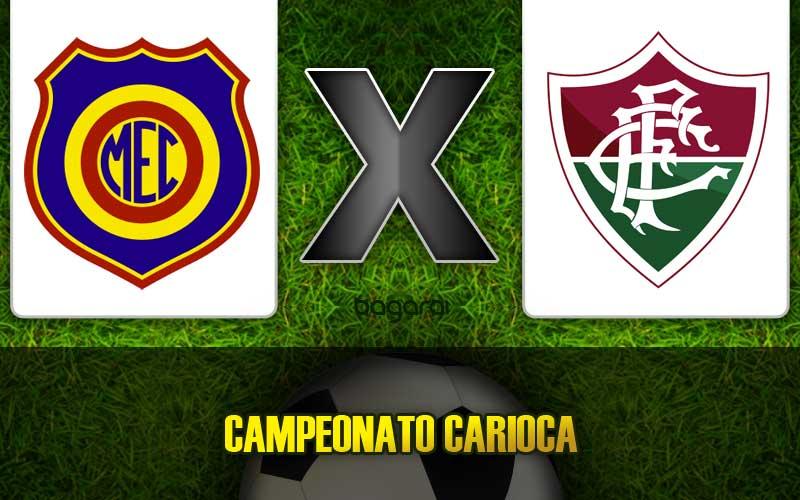 Fluminense vence Madureira pelo Campeonato Carioca 2015