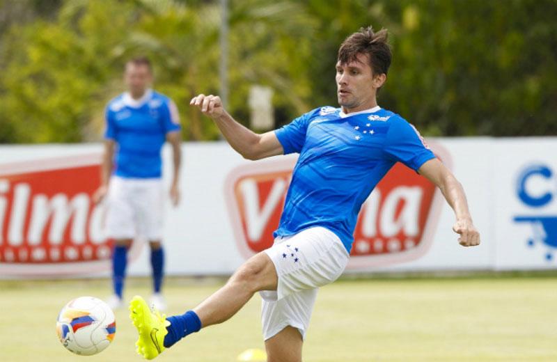 Huracán vence Cruzeiro pela Libertadores 2015, Resultado do Jogo