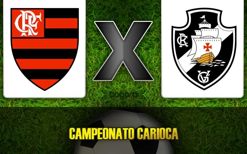 Vasco da Gama vence Flamengo e segue no Campeonato Carioca 2015
