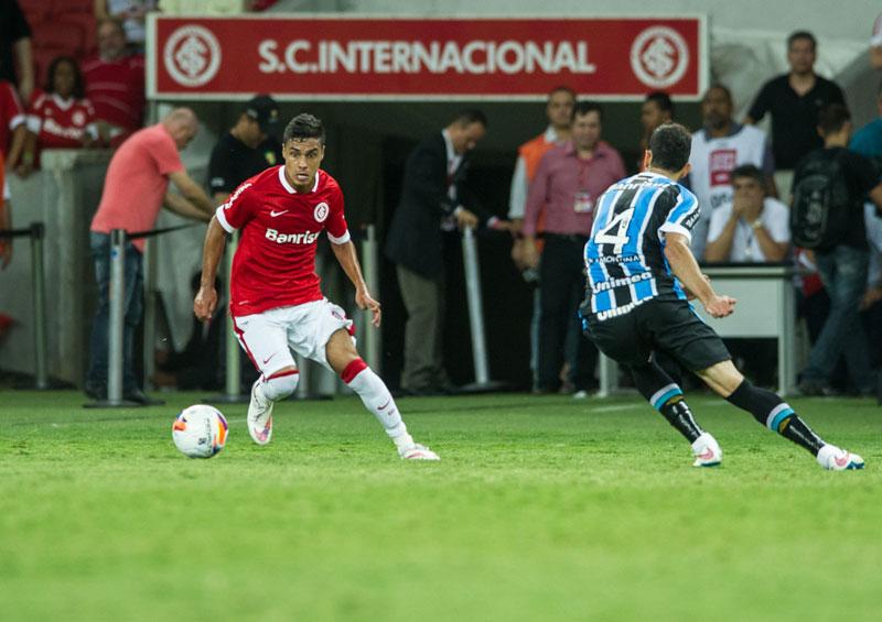 Campeonato Gaúcho de 2015: Grenal já tem arbitragem definida