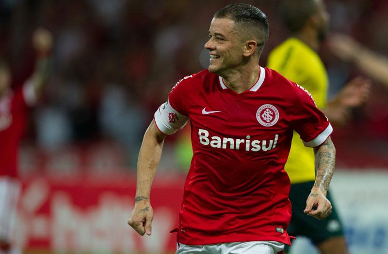 Resultado do jogo: Internacional 1 x 0 Ypiranga pelo Campeonato Gaúcho 2015
