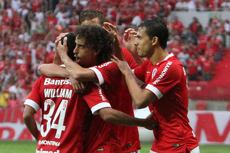 Campeonato Gaúcho 2015: Internacional vence Passo Fundo e vive melhor campanha do Gauchão