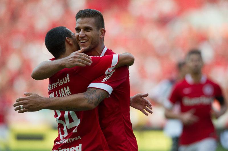 Final do Campeonato Gaúcho 2015 será entre Internacional e Grêmio