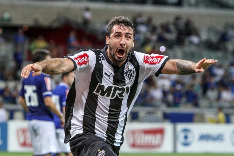 Atlético Mineiro confirma jogo da final do Campeonato Mineiro 2015