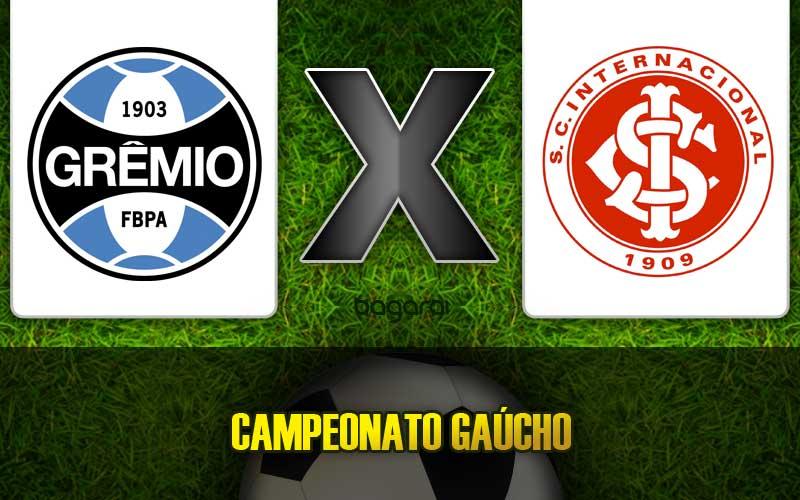 Grenal: Grêmio e Internacional ficam no 0 a 0 pelo Campeonato Gaúcho 2015