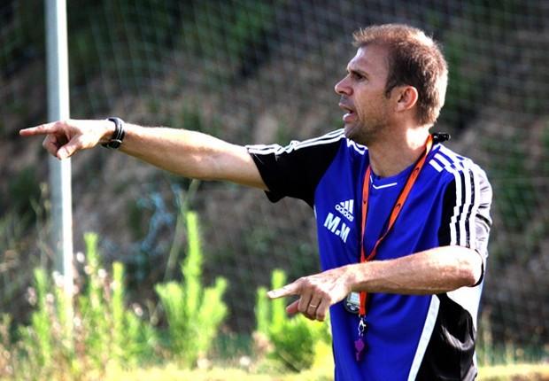 Milton Mendes, campeão da Série A2 do Campeonato Paulista, é novo técnico do Atlético Paranaense