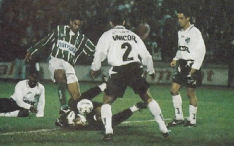 Palmeiras e Santos FC jogam pela 1ª vez no Allianz Parque